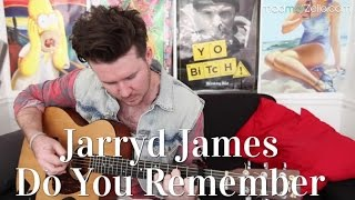 Jarryd James - Do you remember