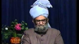 Urdu Dars Malfoozat #70, So Said Hazrat Mirza Ghulam Ahmad Qadiani(as), Islam Ahmadiyya