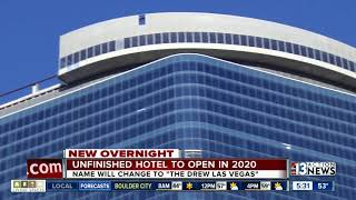 Fontainebleau set to open as The Drew in 2020