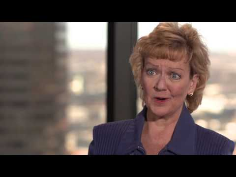 Libby Chambers: Thinking like an investor [1 of 4]
