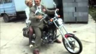 Dziadek Babka I Motor