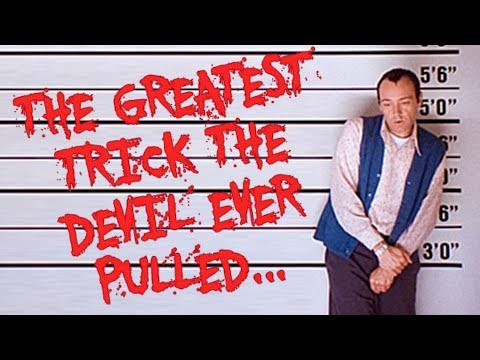 Film Theory: What If Verbal Kint ISN'T Actually Keyser Soze?
