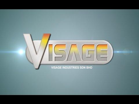 Visage Industries Corporate Video