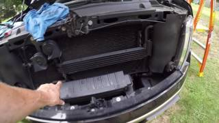 Rx Speed Works/VMax CNC Throttle Body Part 2