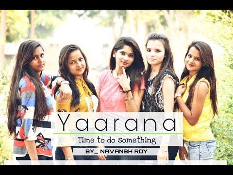Tere Jaisa Yaar | Ye Dosti Hum Nahi Todenge | Female Version | Heart Touching Friendship Story