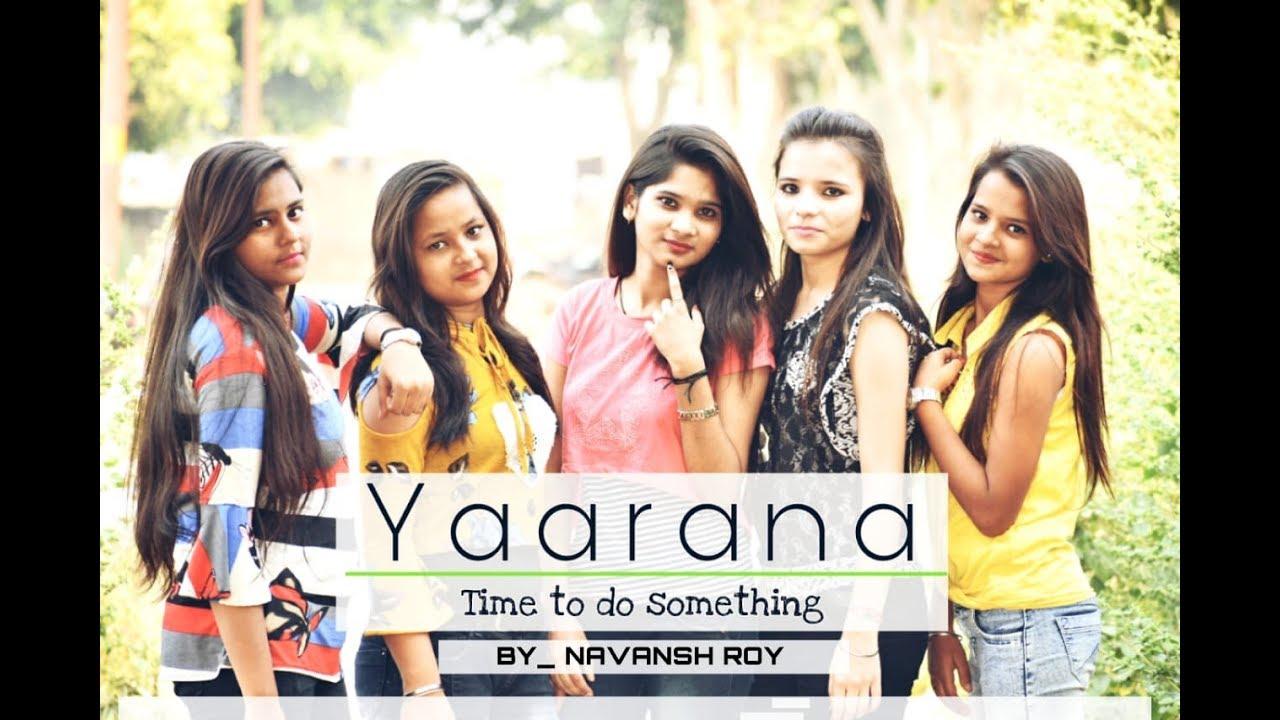 Download Tere Jaisa Yaar   Ye Dosti Hum Nahi Todenge   Female Version   Heart Touching Friendship Story