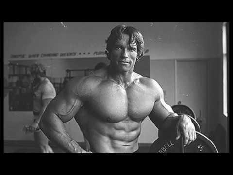 Arnold Schwarzenegger Bodybuilding Motivation - GOD OF ...