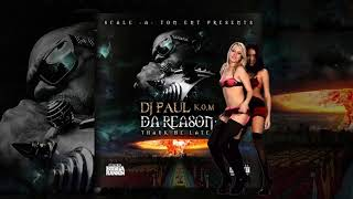 12. Spend Sum RMX ft. Weirdo King [Da Reason Mixtape Audio]