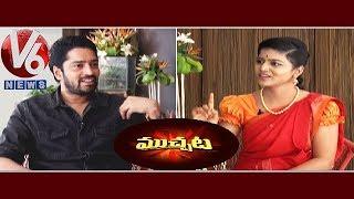ActorNaresh #Savitri #Muchata #AllariNaresh Subscribe Youtube at ht...