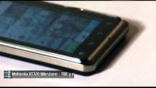 (71) Touch me или Обзор сенсорных телефонов