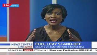 Fuel levy stand-off: Jubilee & ODM to hold PG meetings