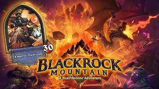 Hearthstone | Blackrock Depths