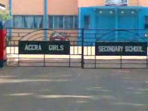 Accra Girls