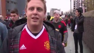 Van Gaal, Mourinho or Guardiola? Man United fans decide!