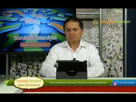 Allah Dostunun Elinden Tevbe Almanın Hükmü Nedir? | Konuşmacı: Dr. Ahmet Çolak