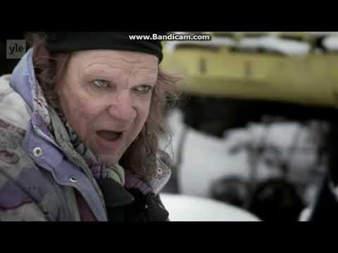 Isänmaa 2017, Markus, Perjantai YLE
