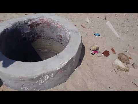 Ghost city in India. Dhanushkodi and it's story.