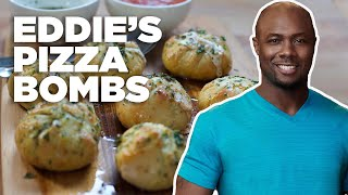 Bacon-Cheese Pizza Bombs  Food Network
