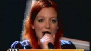 Poum Tchak - Evelyne Gallet (live)