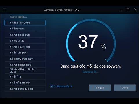 Advanced SystemCare 9.0.3 Full Crack