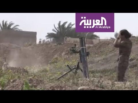 من هم عناصر داعش المتمسكون بالبقاء في الباغوز؟  - نشر قبل 9 ساعة