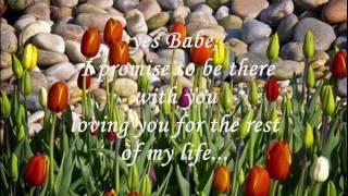I PROMISE YOU MY HEART  -  Michael Bolton (For You)
