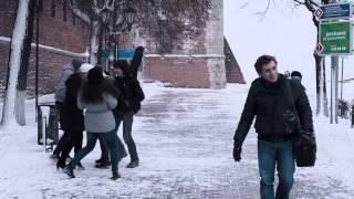 """""""Студия Нижний"""" - нарезка сцен """"наше время"""""""