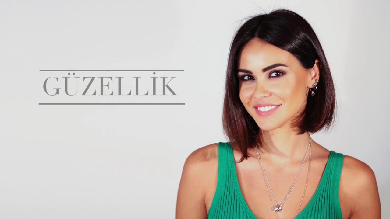 Kanalıma Hoş Geldiniz! - Zeynep Sever Demirel - YouTube
