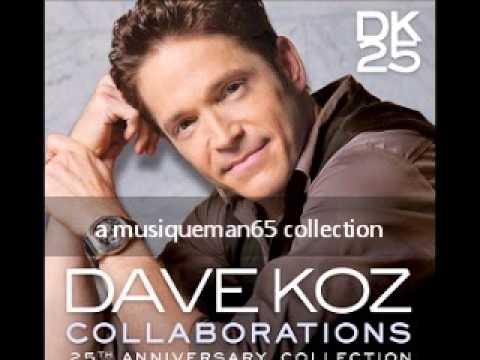 This Guy's In Love With You | Dave Koz ft. Herb Alpert