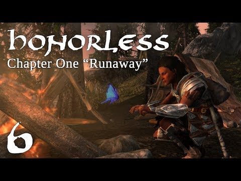 """Honorless - Ch 01, Ep 06 - """"Brother"""""""