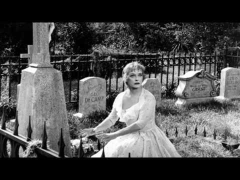 Patti Page ~ Hush...Hush, Sweet Charlotte