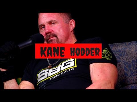 Spooky Empire Retro 2017 Kane Hodder Q & A