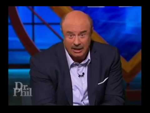 """""""The Truth About Liars"""" - Dr.Phil (clip)"""