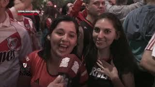 SOMOS RIVER 255 - RIVER CAMPEON COPA LIBERTADORES 2018 - Parte 2