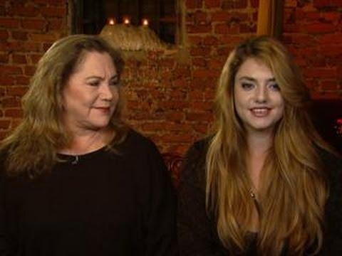Kathleen Turner's Daughter Embarks on Music Career
