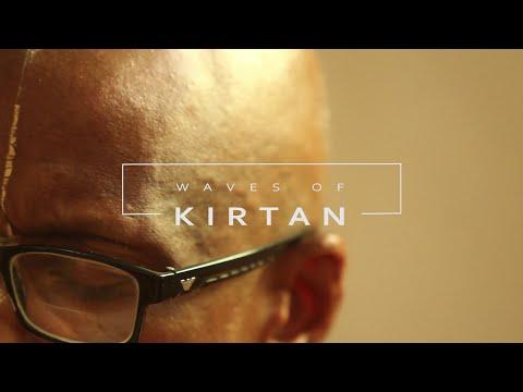 WAVES OF KIRTAN #41 // Vicaru Prabhu - 6Hours Kirtan // Kaunas 2018 07 21