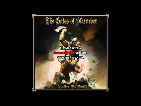 The Gates of Slumber - Riders of Doom