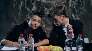 Смотреть клип Bars And Melody - Beautiful