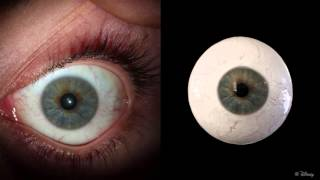 High-Quality Capture of Eyes (SIGGRAPH Asia 2014)