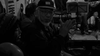 2018.03.10 西成アース店内の風景。