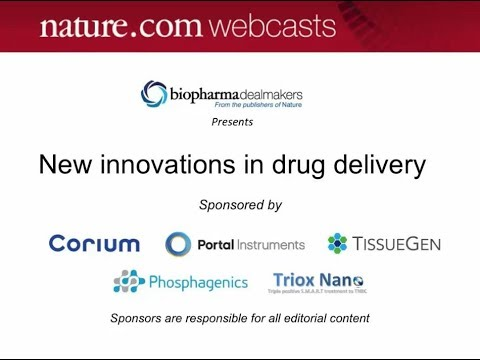 BioPharma Dealmakers: New Innovations in Drug Delivery Technology