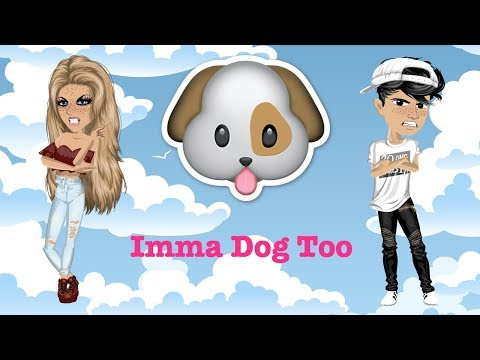 Imma Dog Too   MSP Version