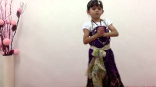 Bollywood Dance  ~ Oh My Darling I Love You