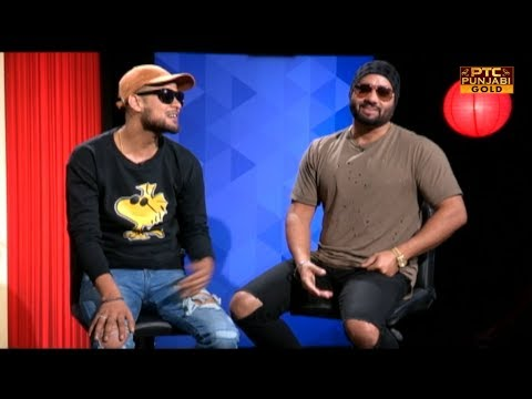 Ikka & JSL | Live in PTC Star Live | Gaddi Kaali | Interview | PTC Punjabi Gold