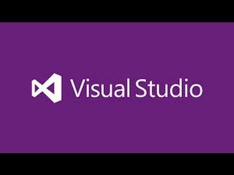 Visual Studio Kurulumu