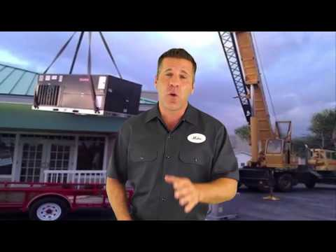 Cocoa HVAC Residentional Commercial Emergency Services