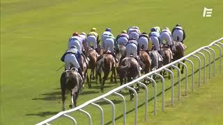 Vidéo de la course PMU PRIX GRANDIER