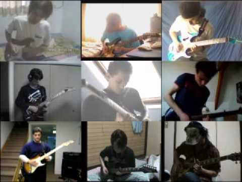 Canon Rock By Youtube All The Best Canon Players