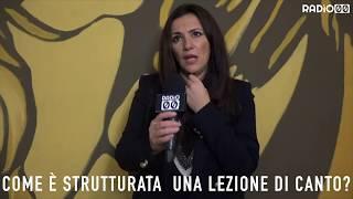 Dal bel canto ai giorni nostri: il metodo delle star americane approda in Puglia con Katia Losito