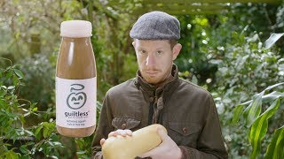 "Guiltless Smoothies (""Meet Greg!"" - Advert #2)"